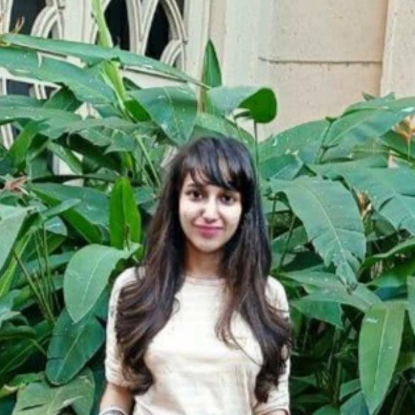 Ridhima Jain