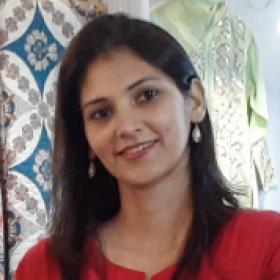 Profile picture of Rupali Saini
