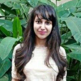 Profile picture of Ridhima Jain