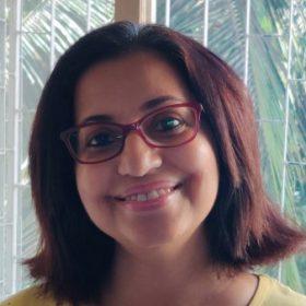 Profile picture of Pervara Kapadia Singhania